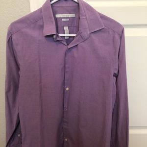 Formal shirt perry Ellis (used)
